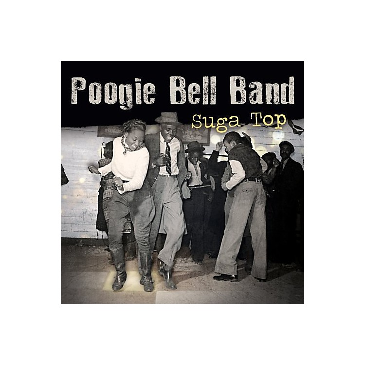 AllianceThe Poogie Bell Band - Suga Top