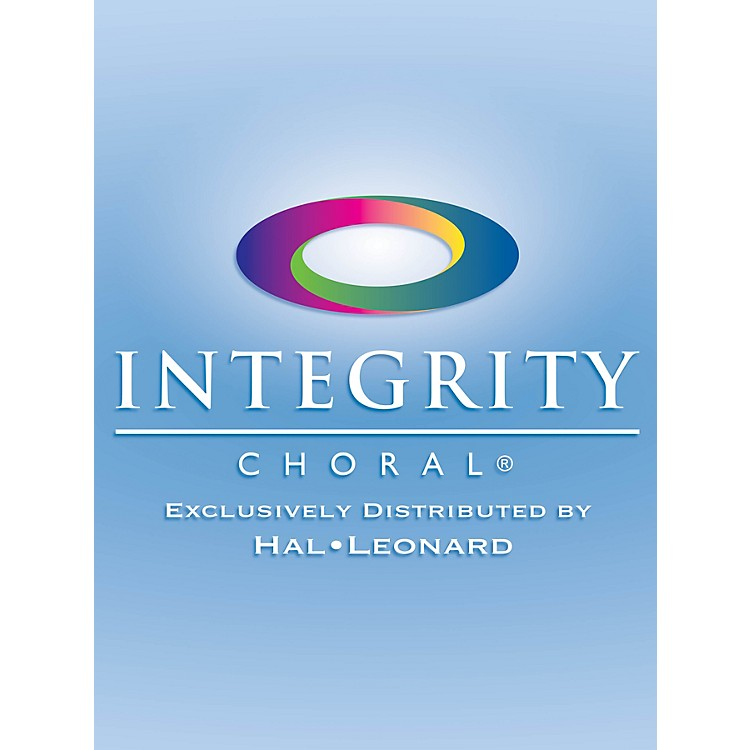 Integrity MusicThe Potter's Hand by Darlene Zschech Arranged by Jay Rouse