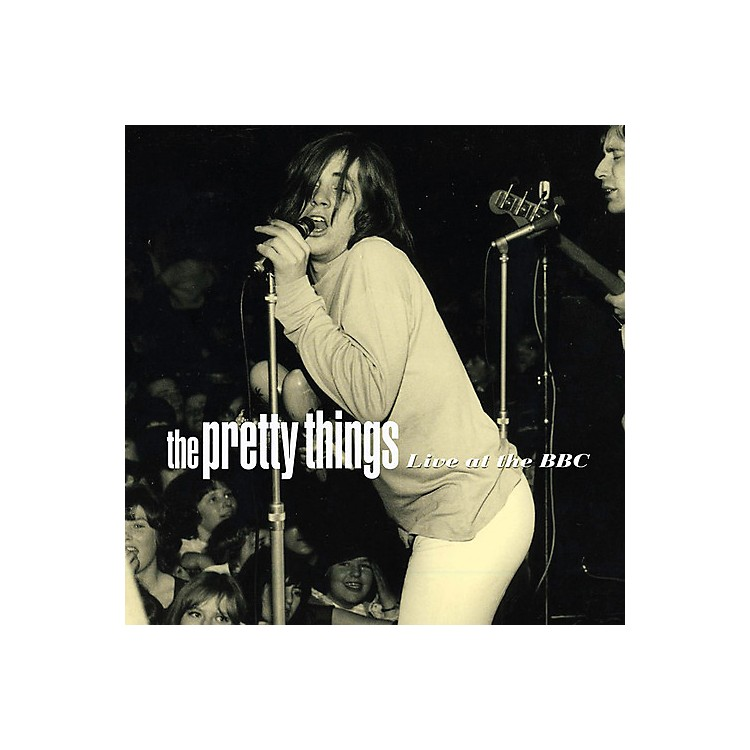 AllianceThe Pretty Things - Live At The BBC