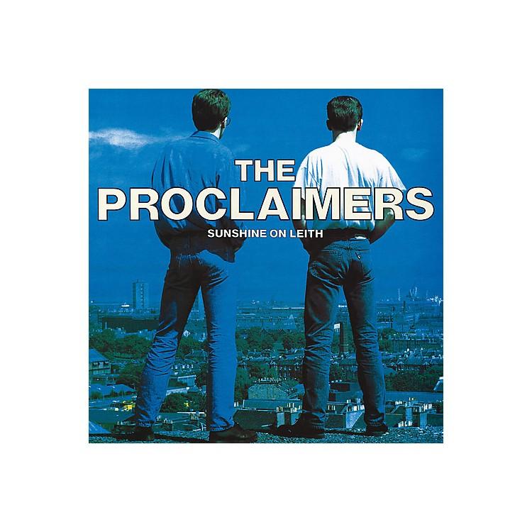 AllianceThe Proclaimers - Sunshine On Leith
