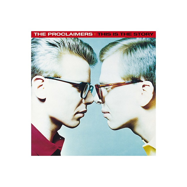 AllianceThe Proclaimers - This Is The Story