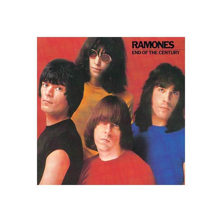 AllianceThe Ramones - End Of The Century