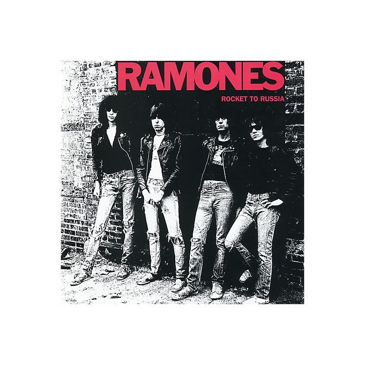 AllianceThe Ramones - Rocket to Russia