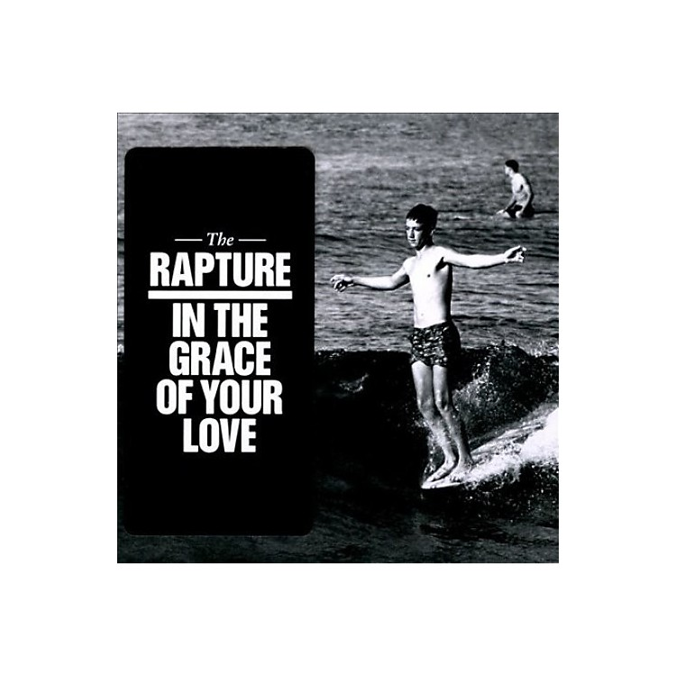 AllianceThe Rapture - In the Grace of Your