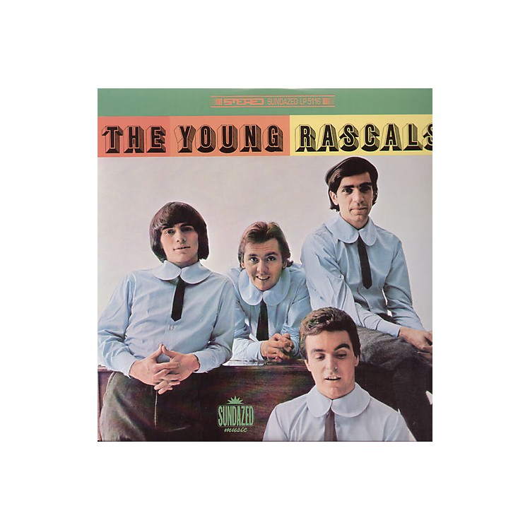 Alliance The Rascals - The Young Rascals