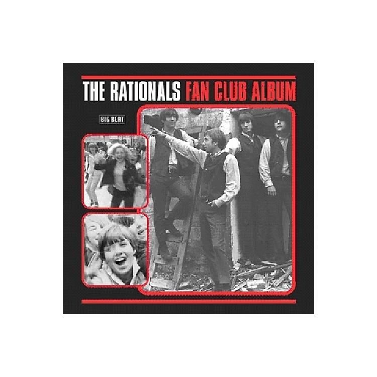AllianceThe Rationals - Fan Club Album