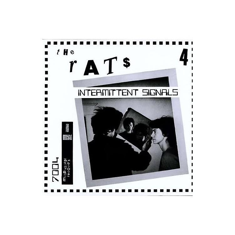 AllianceThe Rats - Intermittent Signals