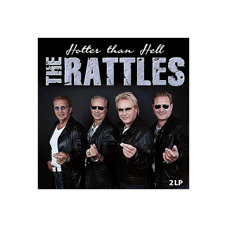 AllianceThe Rattles - Hotter Than Hell