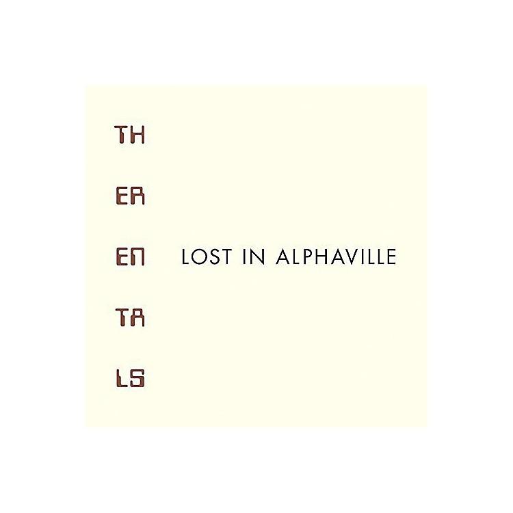 AllianceThe Rentals - Lost in Alphaville