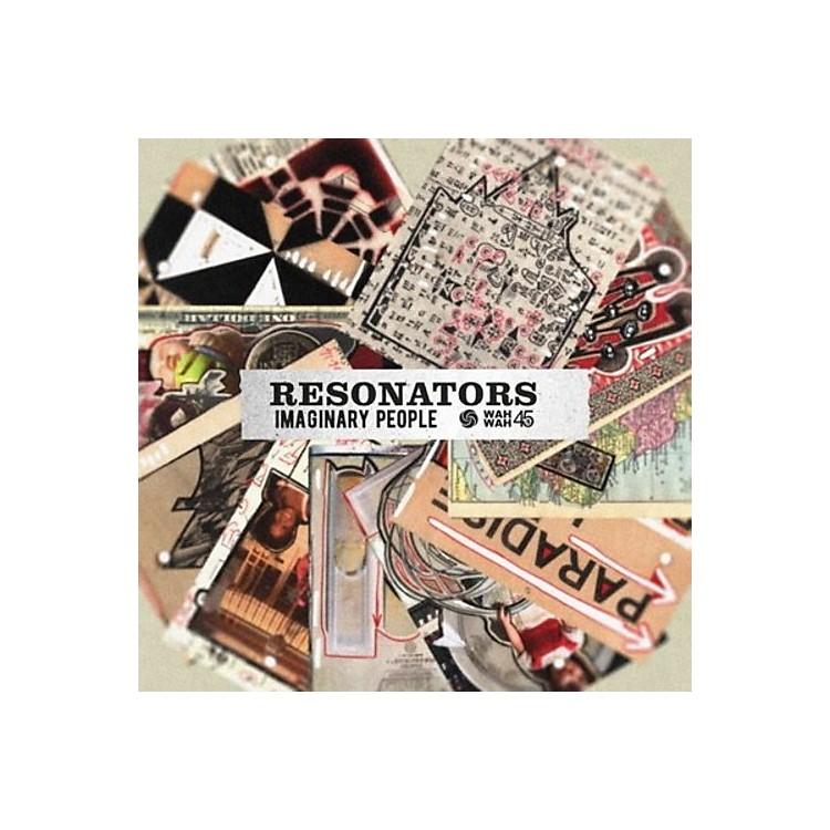 AllianceThe Resonators - Imaginary People