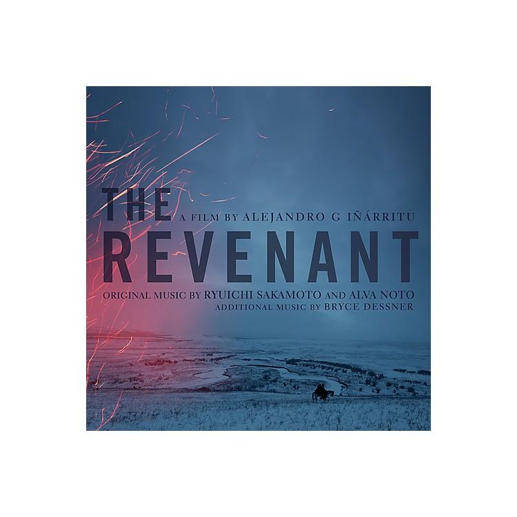 AllianceThe Revenant (Original Soundtrack)