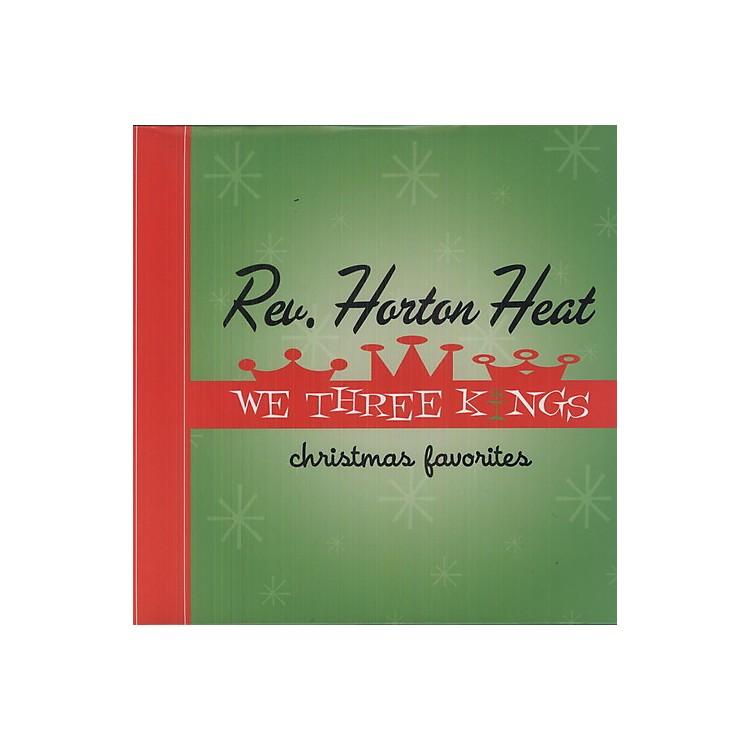 AllianceThe Reverend Horton Heat - We Three Kings