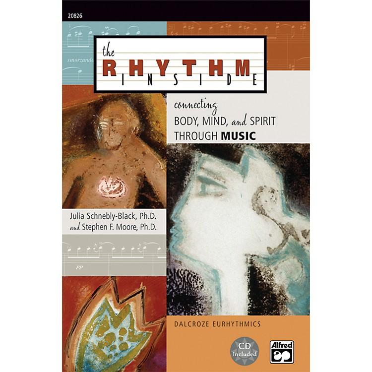 AlfredThe Rhythm Inside Book & CD