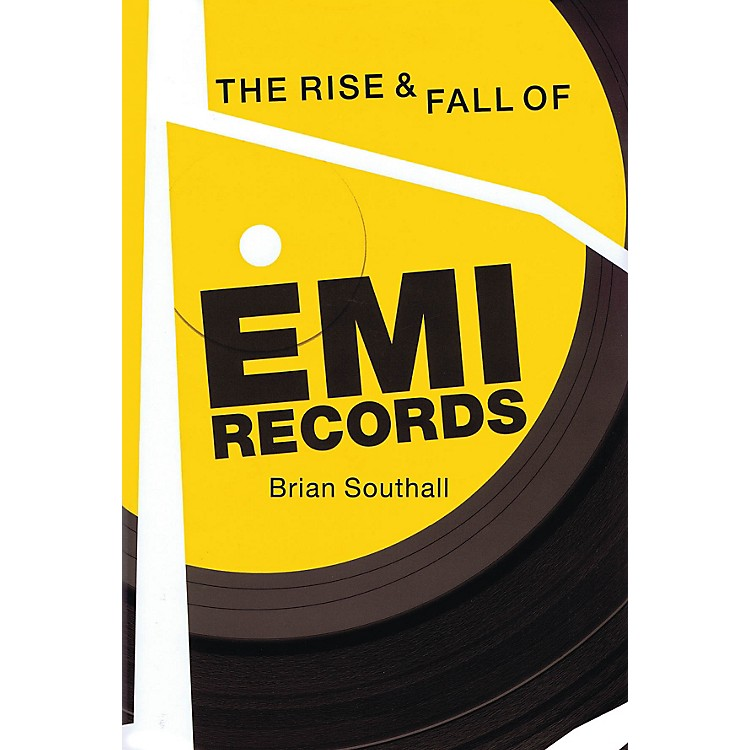 OmnibusThe Rise and Fall of EMI Records Omnibus Press Series Hardcover