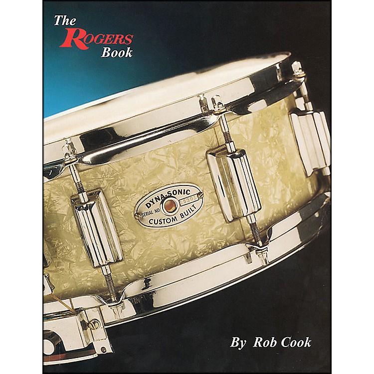Hal LeonardThe Rogers Drum Book
