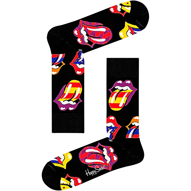 Happy SocksThe Rolling Stones Out Of Control Socks