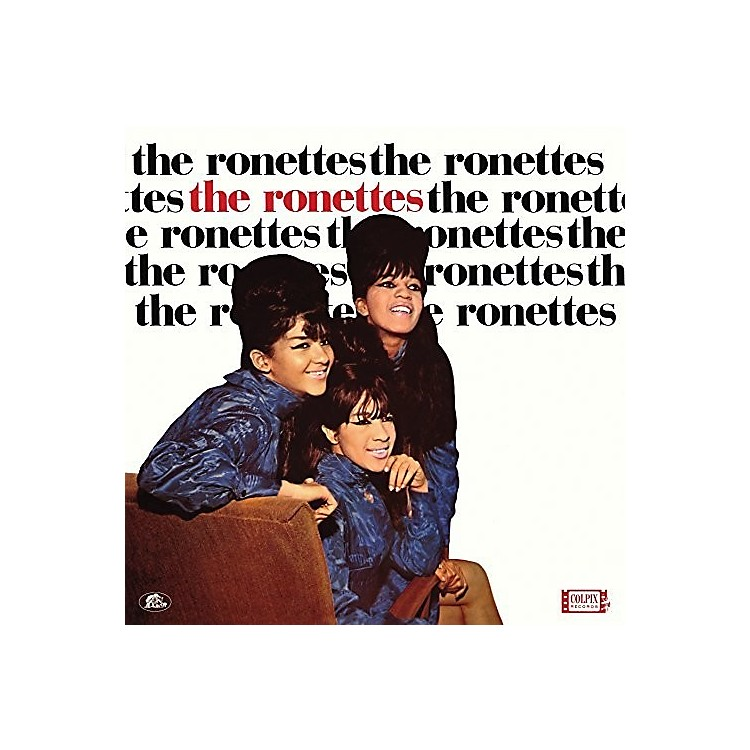 AllianceThe Ronettes - The Ronettes Featuring Veronica