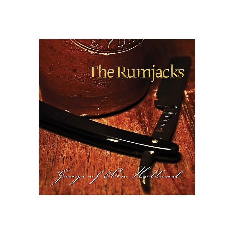 Alliance The Rumjacks - Gangs Of New Holland