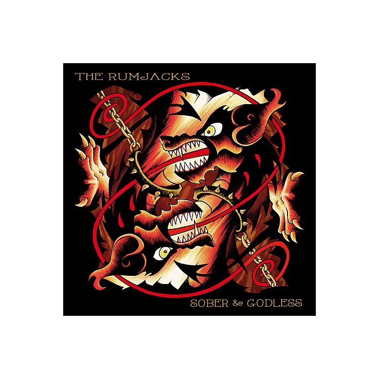 AllianceThe Rumjacks - Sober & Godless