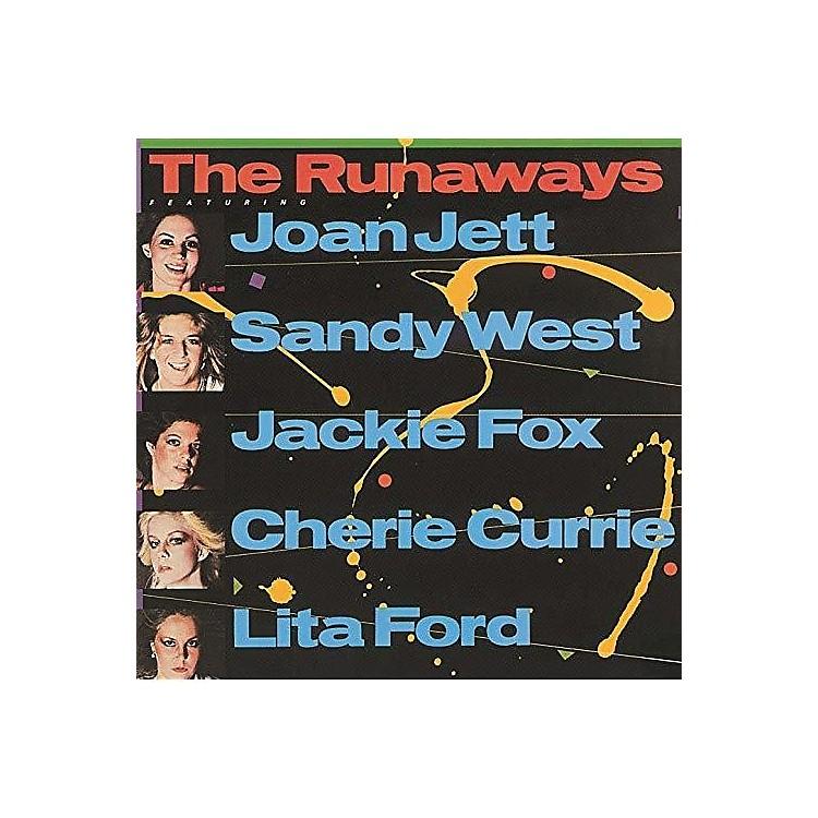AllianceThe Runaways - Best Of The Runaways
