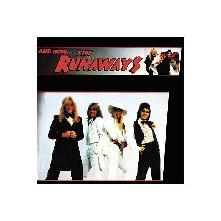 AllianceThe Runaways - & Now The Runaways