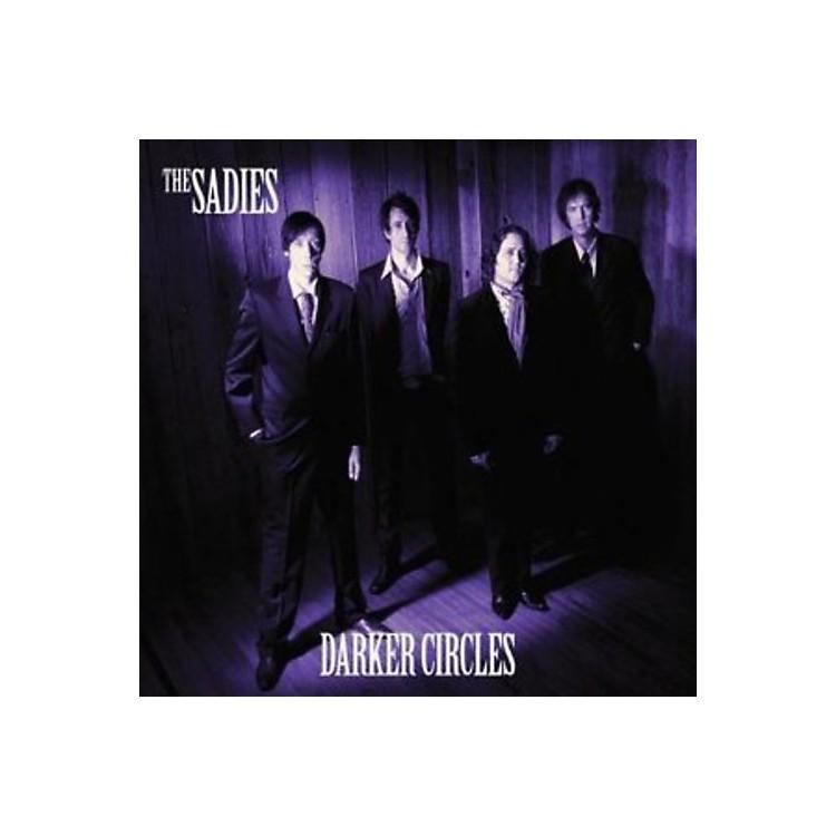 AllianceThe Sadies - Darker Circles