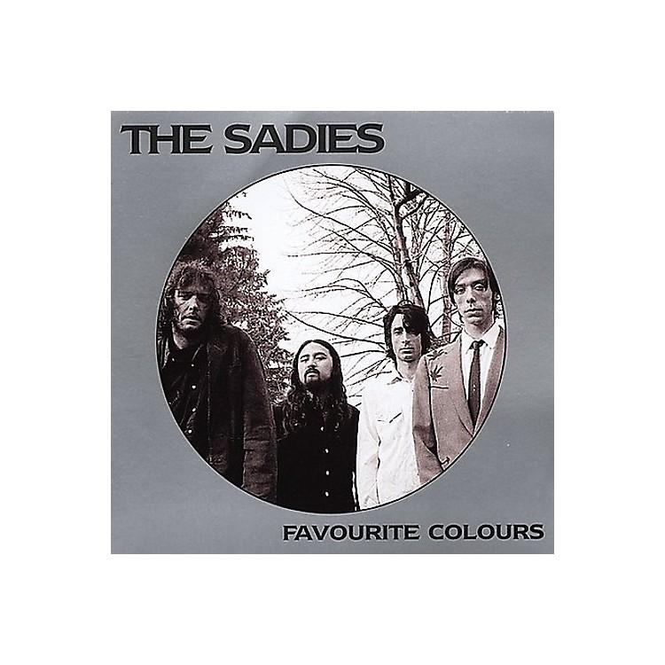 AllianceThe Sadies - Favourite Colours