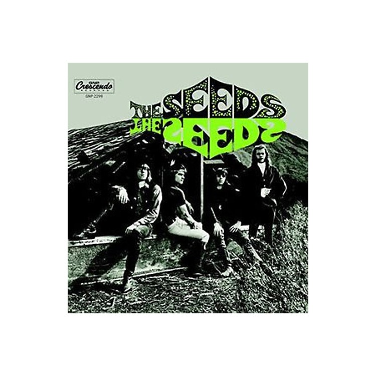 Alliance The Seeds - Seeds: Deluxe 50th Anniversary