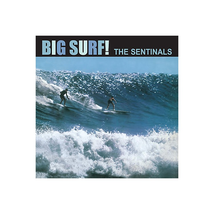 Alliance The Sentinals - Big Surf