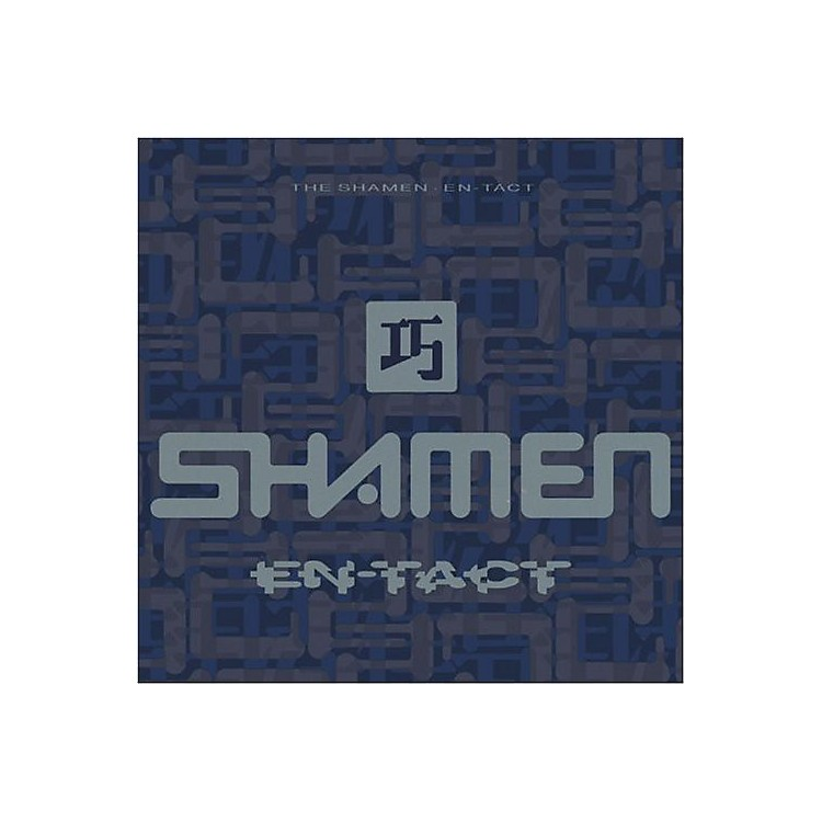 Alliance The Shamen - En Tact-Direct Metal Master