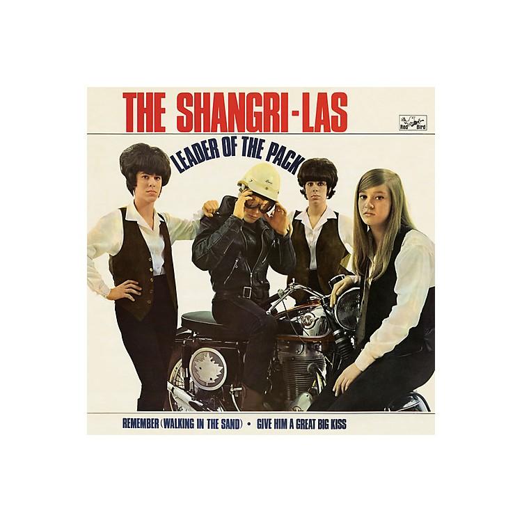AllianceThe Shangri-Las - Leader Of The Pack