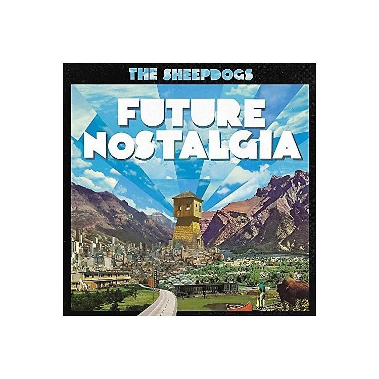 AllianceThe Sheepdogs - Future Nostalgia