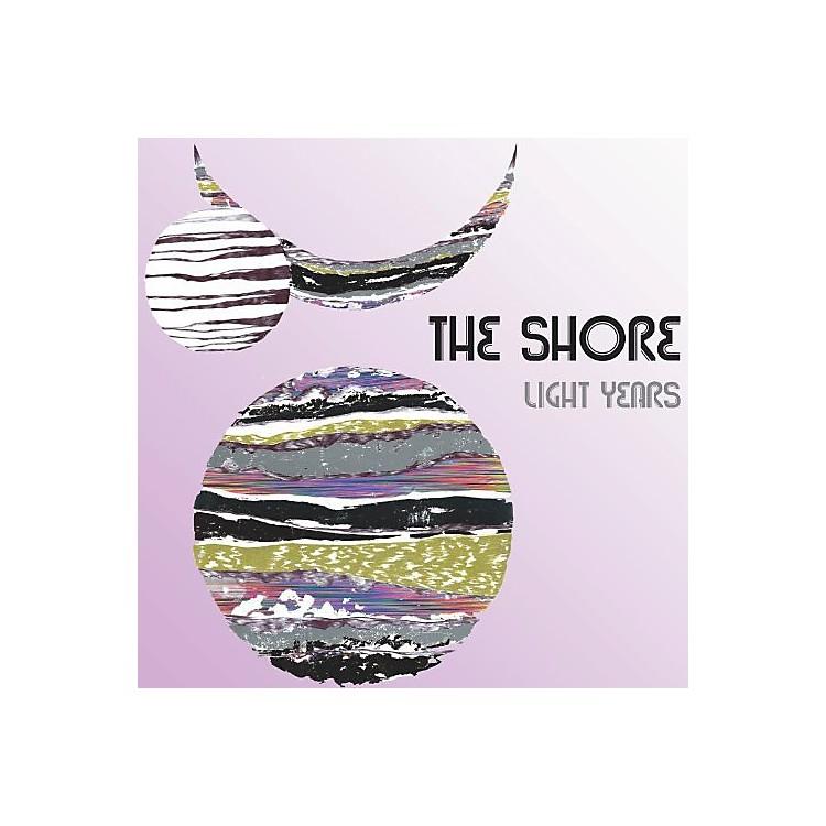 AllianceThe Shore - Light Years