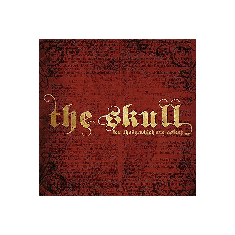 AllianceThe Skull - For Those Which Are Asleep