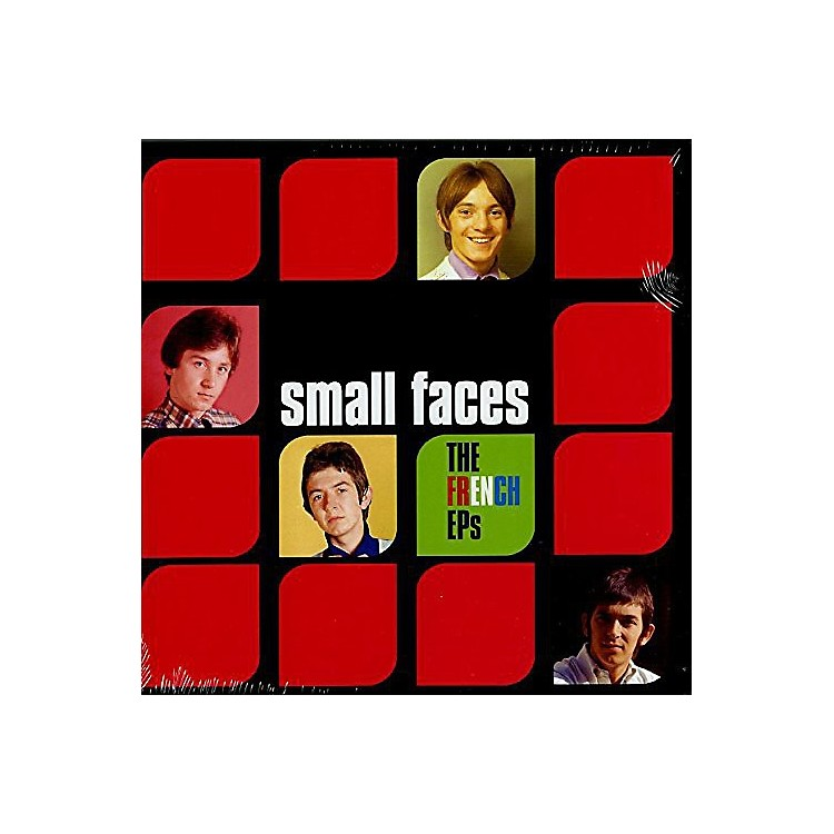 AllianceThe Small Faces - French