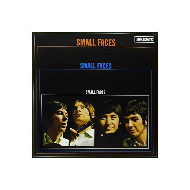 AllianceThe Small Faces - Small Faces