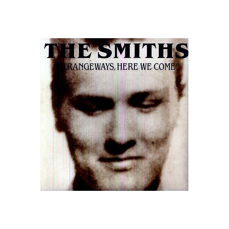 Alliance The Smiths - Strangeways Here We Come