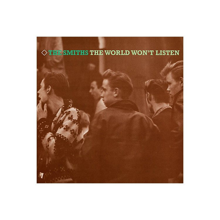 Alliance The Smiths - The World Won't Listen