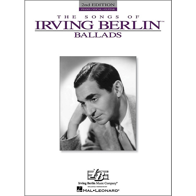 the life and musical career of irving berlin North central college welcomes spider saloff in songs of irving berlin to life at musical tribute to the life and career of the great.