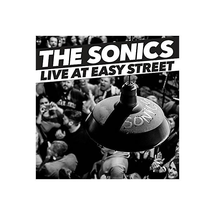 AllianceThe Sonics - Live at Easy Street