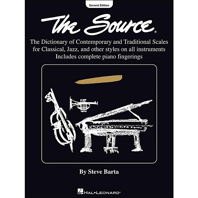 Hal LeonardThe Source - 2nd Edition