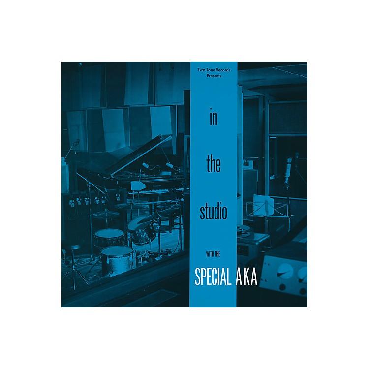 AllianceThe Special Aka - Special Aka, The : In the Studio (180 Gram Vinyl)