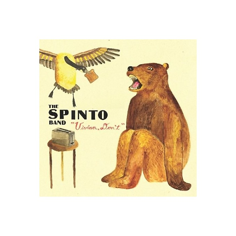AllianceThe Spinto Band - Vivian Don't