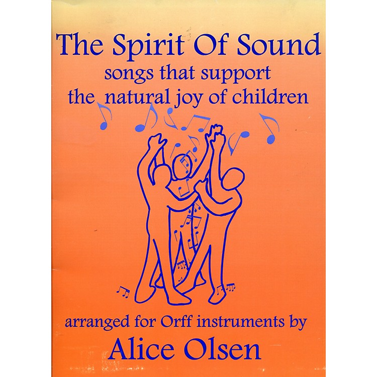 Alice Olsen PublishingThe Spirit Of Sound
