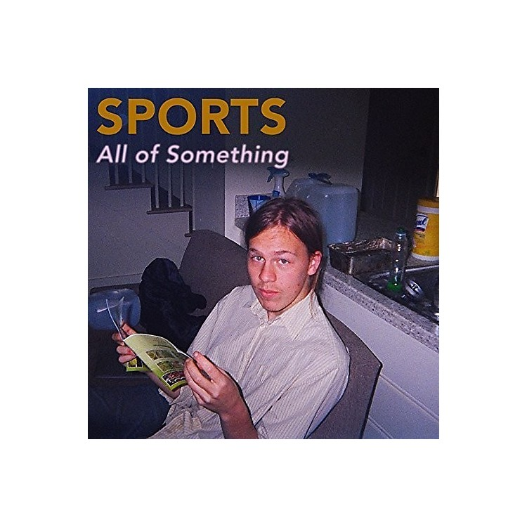 AllianceThe Sports - All of Something