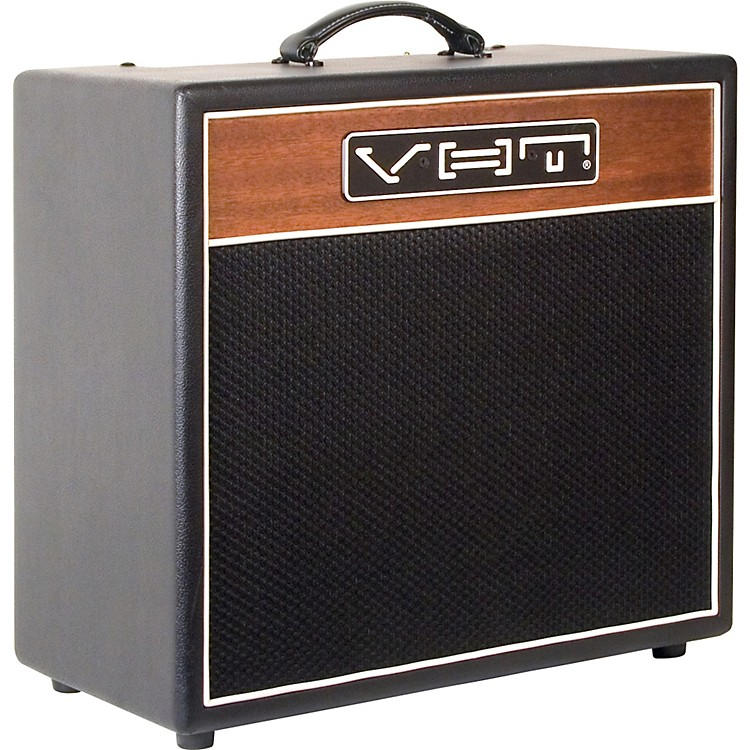 VHT The Standard 12 12W 1x12 Hand-Wired Tube Guitar Combo Amp