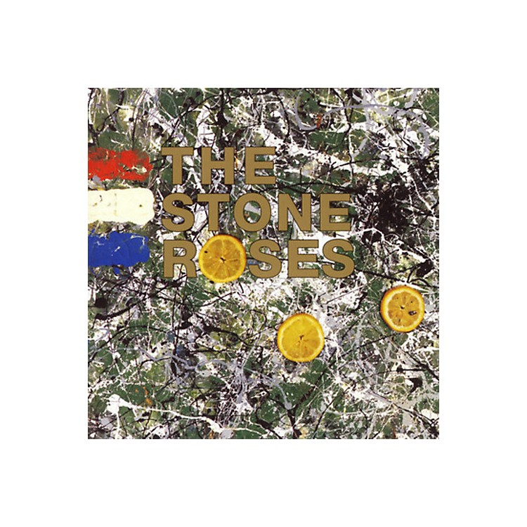 Alliance The Stone Roses - Stone Roses