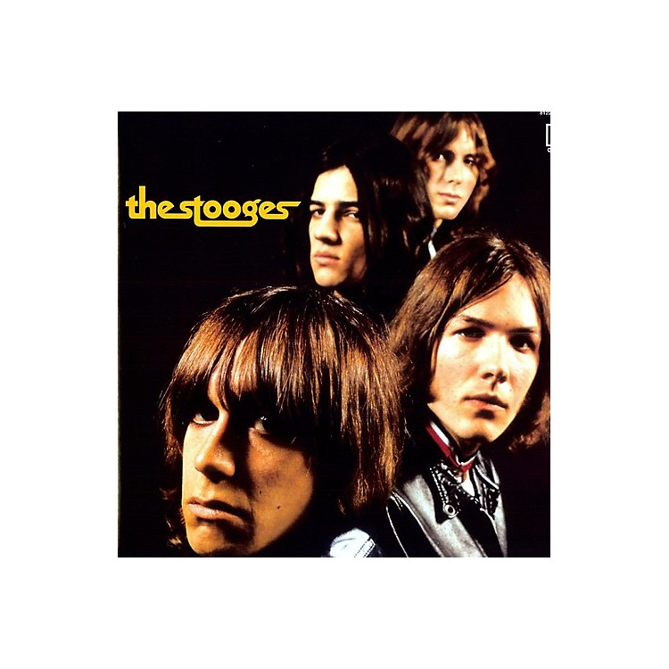 Alliance The Stooges - Stooges