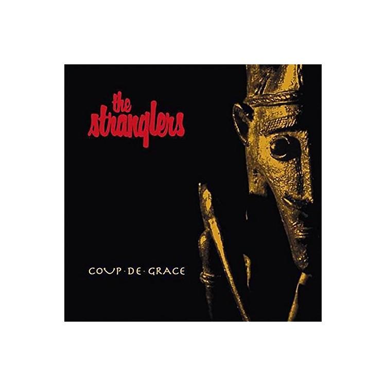 AllianceThe Stranglers - Coup de Grace