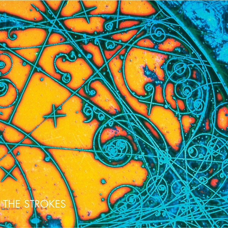 SonyThe Strokes - Is This It LP
